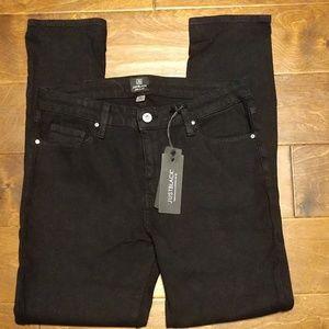 Just Black Super Skinny Jeans size 30